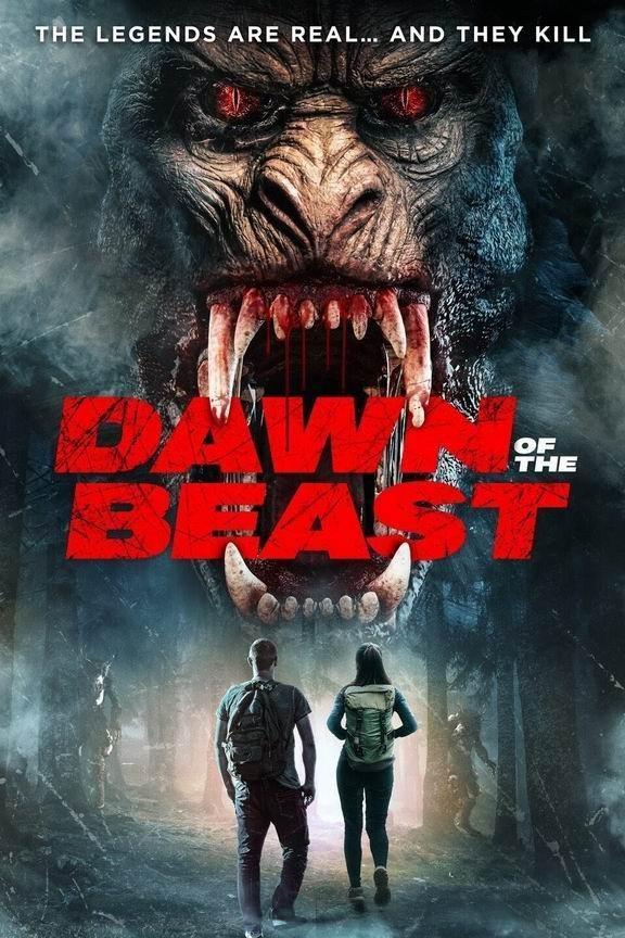2021恐怖剧情《野兽的黎明》1080p.BD高清中字4K|1080P高清